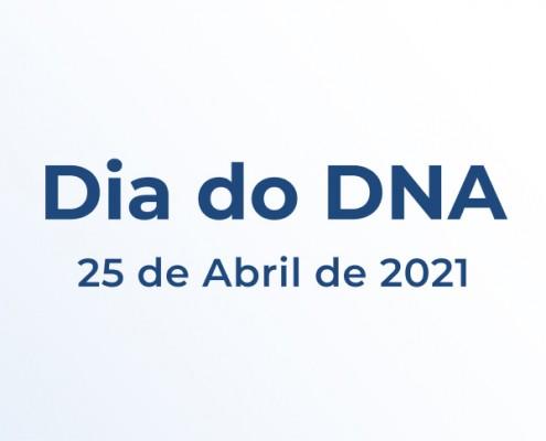 dia do DNA 2021