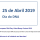 dia do dna 2019
