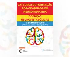 22º curso de formação pós-graduada em neuropediatria